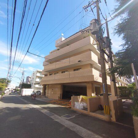 コアマンション帯山205号室<br>学校区:帯山西小・帯山中