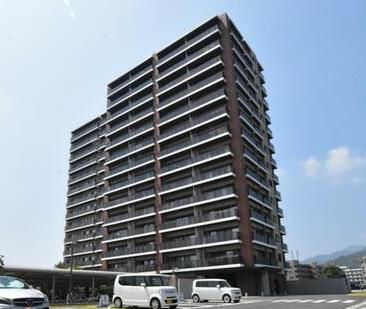 MJRザ・ガーデン上熊本駅前1212号<br>学校区:池田小・井芹中