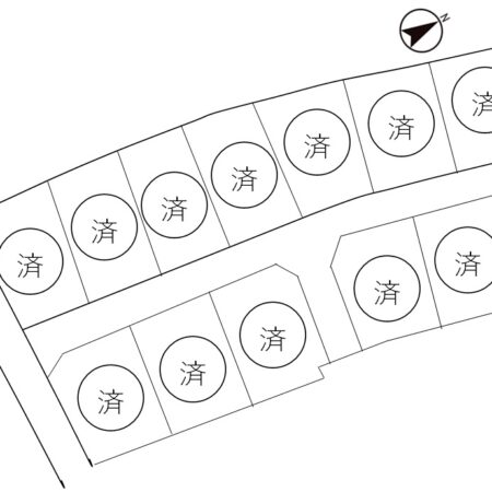 会富町 13区画
