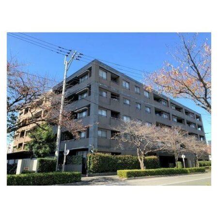 コアマンションネクステージ平成さくら通り 207号室<br>学校区:田迎西小・託麻中